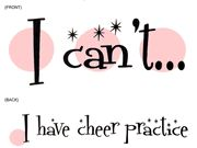 Cheer / by Heather Holbrook Richardson