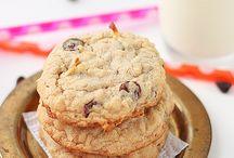 Cookies / by Kimberly Newsom