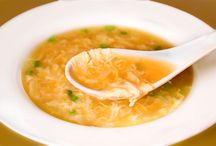 SOUP AND STEWS / by Brenda Veeder