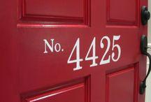When One Door Opens... / by Andrea Swango