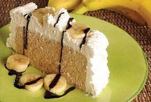 torte i kolači / by Naky