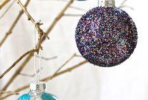 Ornaments / by Katie Mortenson