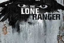 The Lone Ranger / by FSM