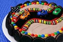 birthdays / by Sandi Hostetler Foust