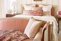 Home - Master Bedroom / by Kate Waller