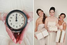 Bridal Shower / Inspiration for Bridal Showers  / by Love & Lavender