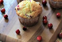 Muffins/Breads / by Talitha Gross