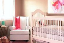 Baby Rooms / by Carrie Burke