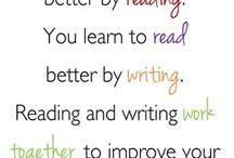 Teaching Ideas / by Amanda Temple