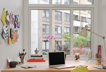 WORK, OFFICE, ATELIER / by Clariola Fenoll Garcia