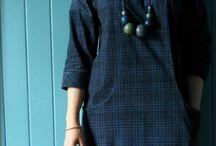 * Make : Garments / ...sartorial sewing inspiration... / by Leah {Estell} Ondra