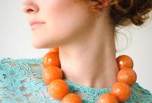 Statement Jewelry / by Lorena Angulo