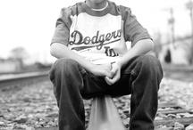 Baseball  / by Becky Lant