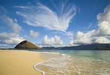 Hawai'i Nei / by Jasmine Sniffen-Carson