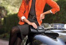 Style - Designer Looks  / by Cammie Hackney
