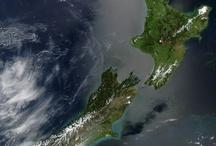 New Zealand / by Abbie Dugan
