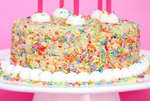 Birthdays / Everything birthdays! Decorating for the party! Themes! Cakes! Favors! / by Lillian Lake