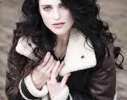 Katie McGrath  / by Elissa Quirke