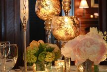 AP centerpieces / by patty cabot