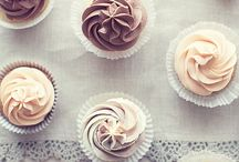 cupcakes / by Christina Baker
