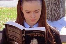 Books Worth Reading / by Laura Acchiardo