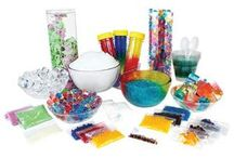 All-in-One Craft Kits and Projects / Projects and activities that are ready to go! All the supplies you need are included. / by S&S Worldwide