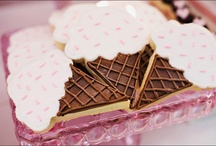 Creative Cookies / by Bella Paris Designs
