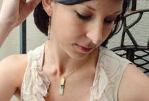 Fine Art Jewelry / by Emily Jeffords