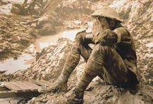 World War I / by Susan Blair