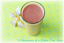 """""""Green"""" Smoothies / by Heather"""