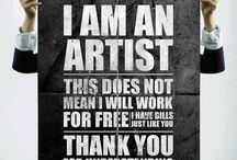 Posters / Una collezione di manifesti con vari temi / by robadagrafici .com