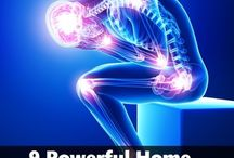 remedies for arthritis / by Pat Stockall