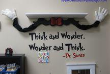 Classroom Ideas / by Brandy Ryan