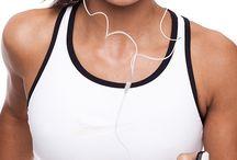 Work Out & Health / by Caroline McCoy