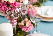 Table Settings / by Maggie Kelley