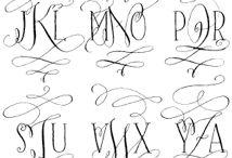 Pen & Paper / by Jacqueline Samples
