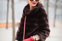 Moda / Fashion / by Priscila Matz