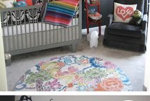 Sloan's Room / by Diana Fehler