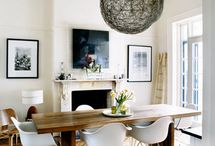 Dining Room Design / by Holo Cactus