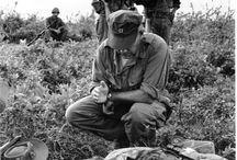 Vietnam War / by Laurie Husted Patterson