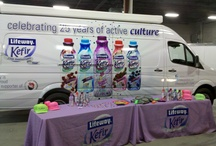 Events 2011 / by Lifeway Foods