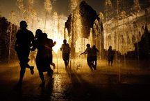 """1er. Concurso Fotografía / Selección de fotos finalistas del primer concurso de fotografía nacional e internacional """"La Ciudad en tu mirada 2011"""" / by Secretaría de Turismo Ciudad de México"""