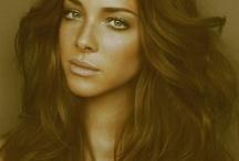 Love That Hair! / by Ciana Alexander