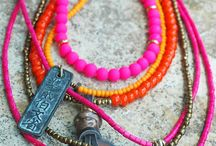 Jewelry / by Raquel Benito de Jimenez