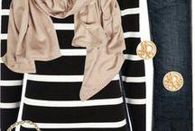 Fashion / by April Heilbrun