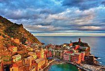 Viajes: Italia, Malta / Viajes: Italia, Malta / by Maria Jose de Roda Lamsfus