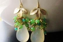 Jewelry / by Adrianna Griffith