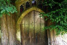 Doors / by Angelique David