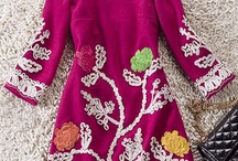 embroidery / by gogo liu