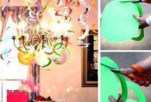 ideas / by kayla norman